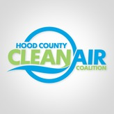 Hood County Clean Air Coalition Logo
