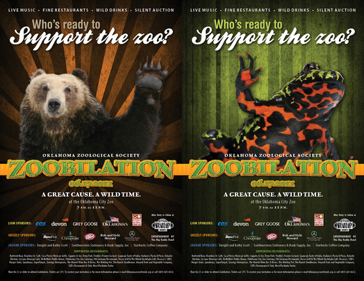 Zoobilation Support the Zoo Concept